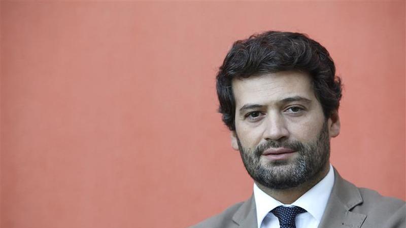 André Ventura avança com candidatura às Presidenciais