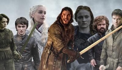 "Quem vai chegar ao Trono de Ferro? As teorias e apostas para o final de ""A Guerra dos Tronos"""