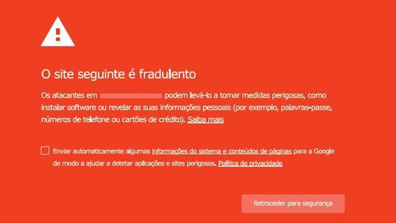 A luta da Google por uma internet mais segura