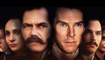 """Guerra das Correntes"": Benedict Cumberbatch e Michael Shannon electrificam drama histórico"