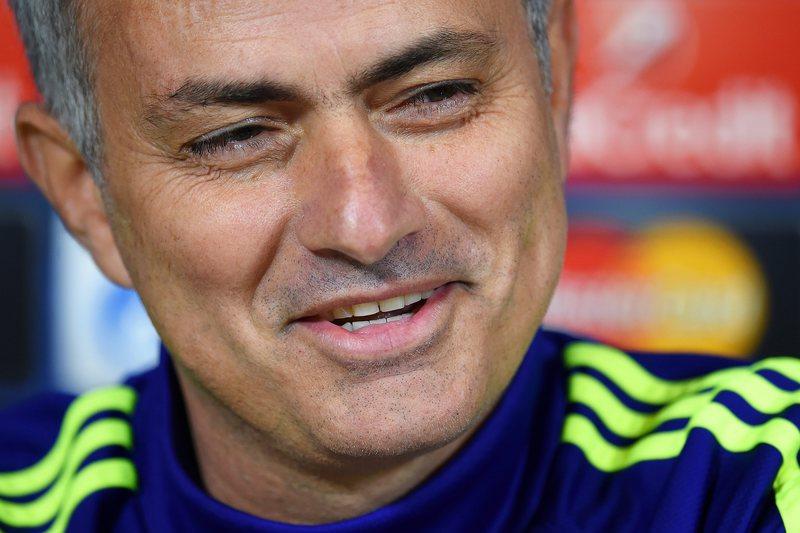 Os momentos mais cómicos de Mourinho no Chelsea
