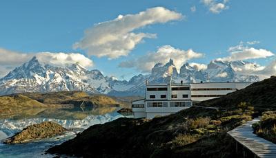 Os hotéis mais remotos do mundo