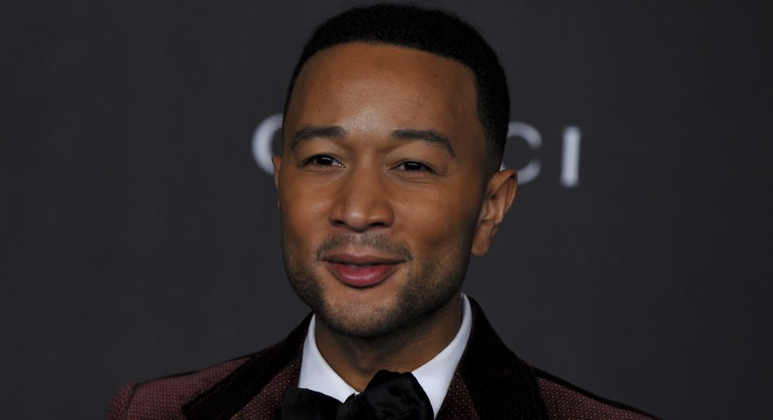"""John Legend traz a Portugal em julho o álbum """"mais sensual e dançável"""" que já fez"""
