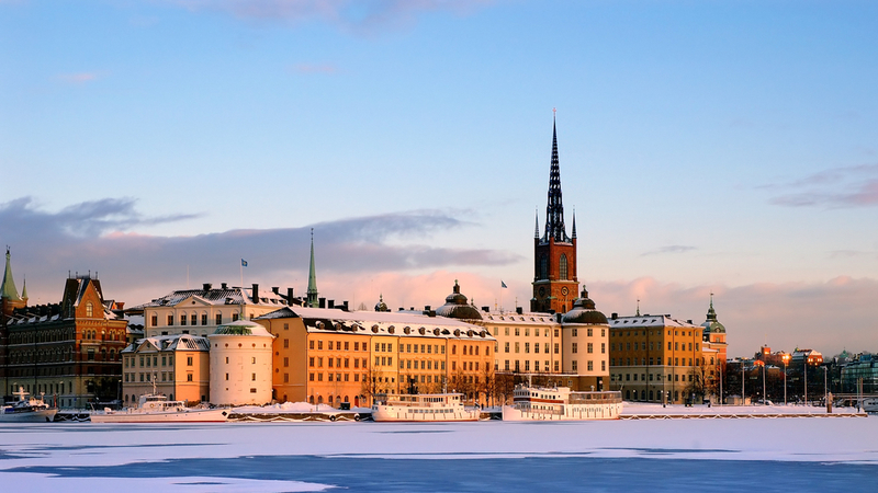 Porquê visitar Estocolmo em dezembro?