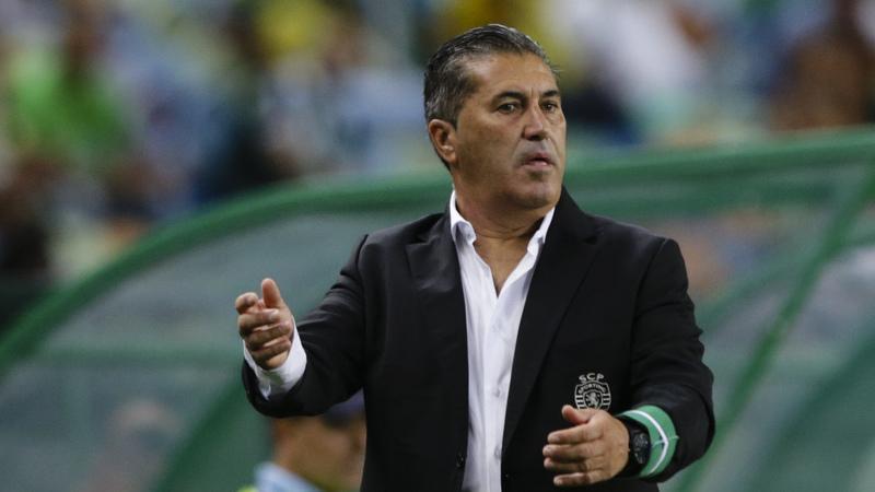 Sporting 0-0 Qarabag: Mathieu e Nani regressam ao onze. Gudelj estreia-se a titular