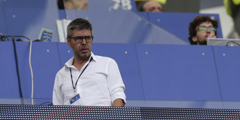 """Francisco J. Marques volta a atacar António Costa: """"Enviámos-lhe uma carta e até hoje não houve resposta"""""""