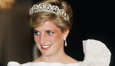 As 8 regras de beleza que a princesa Diana seguia à risca