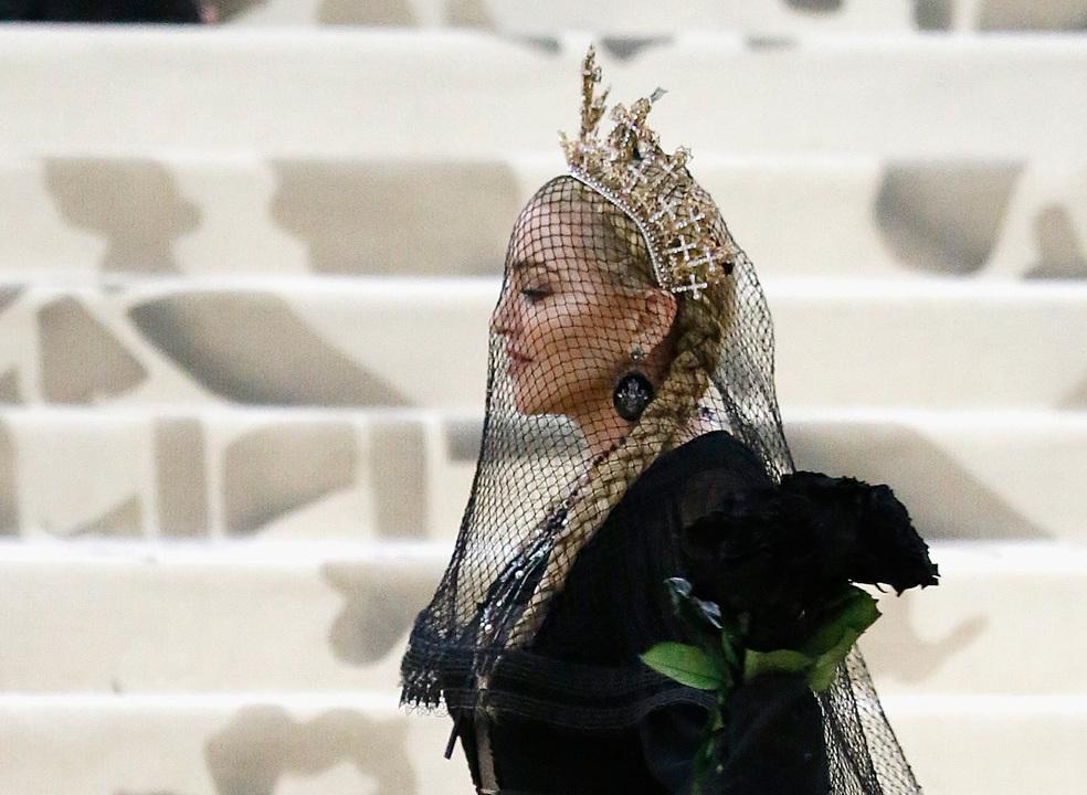 Madonna. 60 anos de sucessos, sem complexos e sempre ao desafio