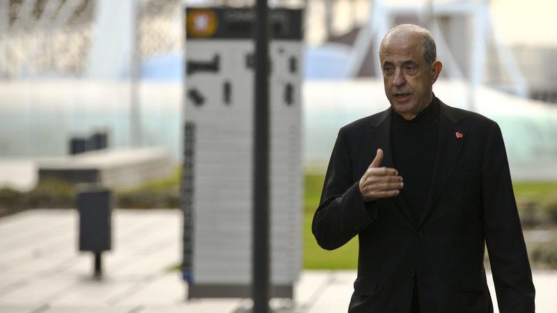 Processo da banca contra Berardo para recuperar 962 milhões já deu entrada na Justiça