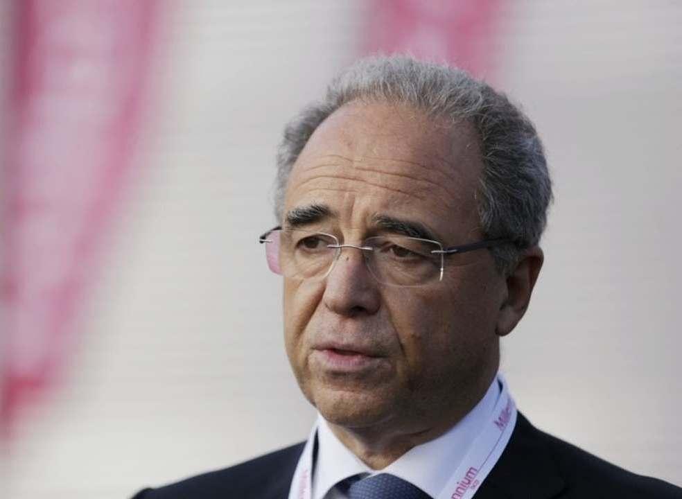 """Nuno Amado: """"Taxas de juro do crédito no último ano demonstram que a concorrência foi normalizada em Portugal"""""""