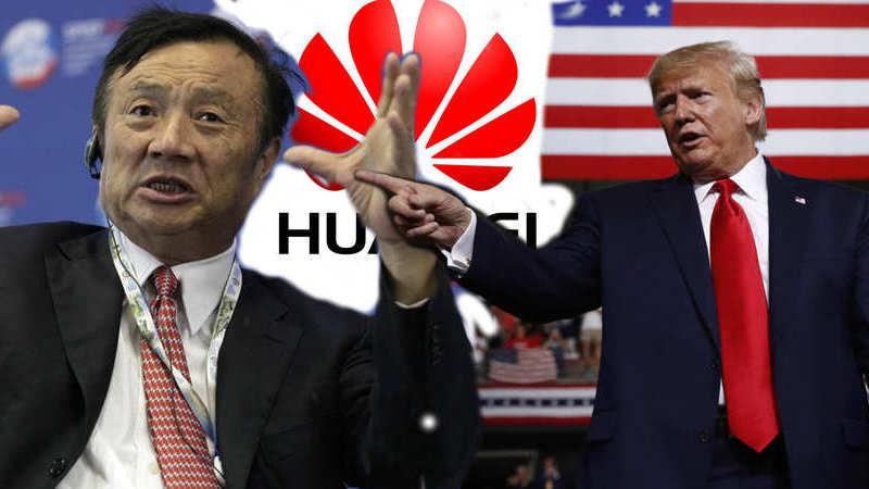 Huawei vs EUA: Crónica de uma guerra longa com impactos que ainda têm de ser medidos