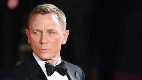 Daniel Craig vai voltar a ser James Bond. E depois?