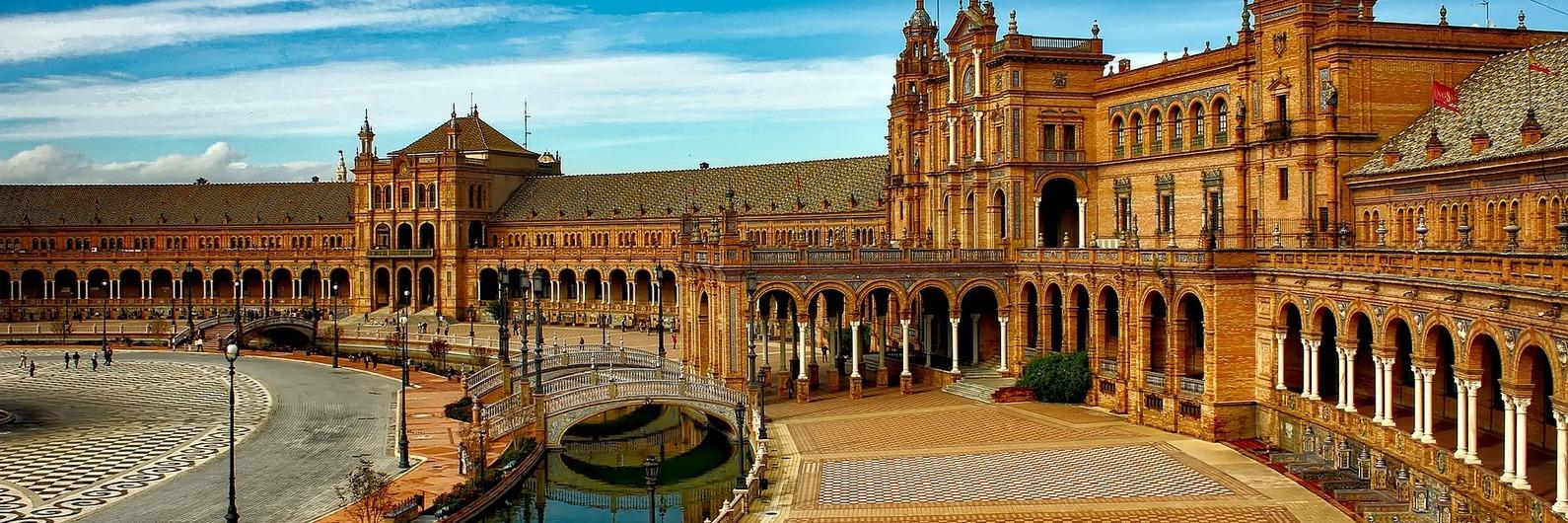 Entre no Palácio dos Reis em Sevilha e viva a série mais vista de sempre