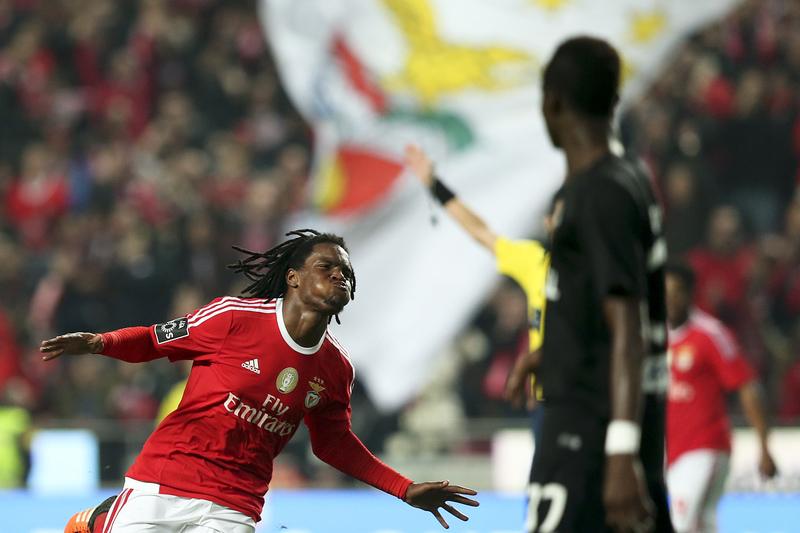 Mourinho quer Renato Sanches em Old Trafford, diz The Sun