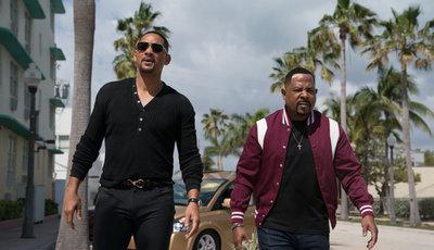 """Crítica/""""Bad Boys para Sempre"""": regresso de Will Smith e Martin Lawrence é quase uma telenovela mexicana"""