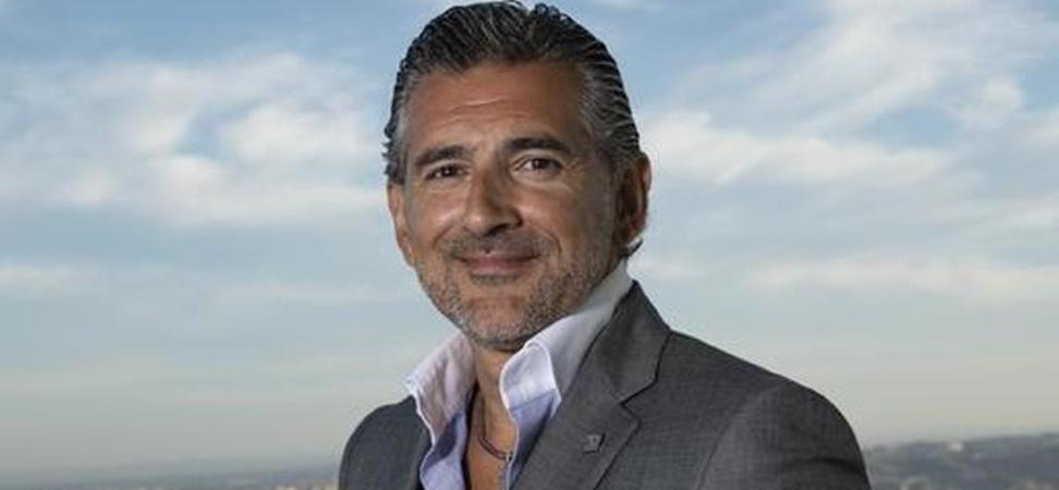 CEO da Altice Portugal à TVI