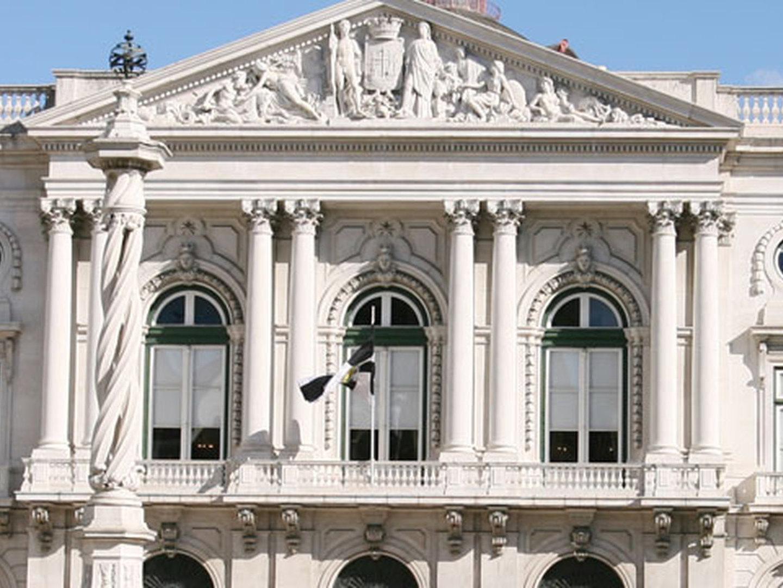 Terreno na Praça de Espanha vendido por 17 milhões de euros