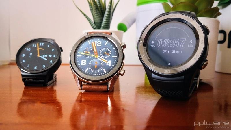 A Google vai ter em breve um smartwatch que compete com o melhor do Apple Watch