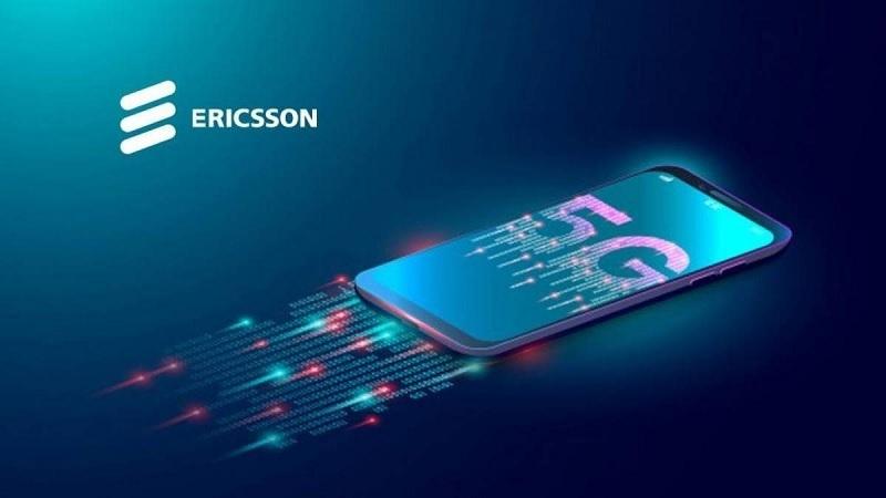 Ericsson bate recorde da Huawei na velocidade de download na rede 5G
