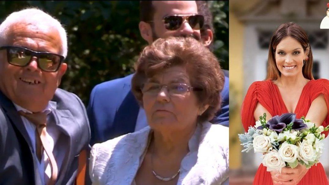 """""""Casados à Primeira Vista"""": veja as reações dos familiares dos noivos"""