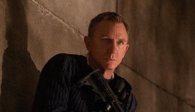 """""""007"""" épico: último filme com Daniel Craig vai ser o mais longo de sempre"""