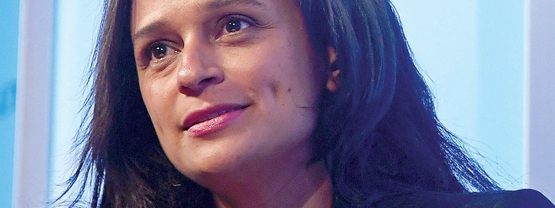 Isabel dos Santos vai sair do capital do EuroBic