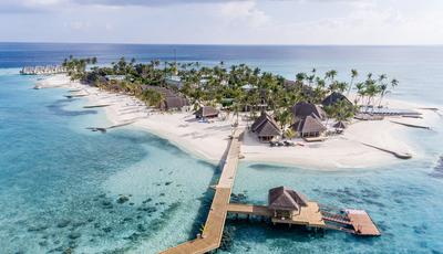 Férias nas Maldivas com crianças? Claro (e não se vai arrepender)