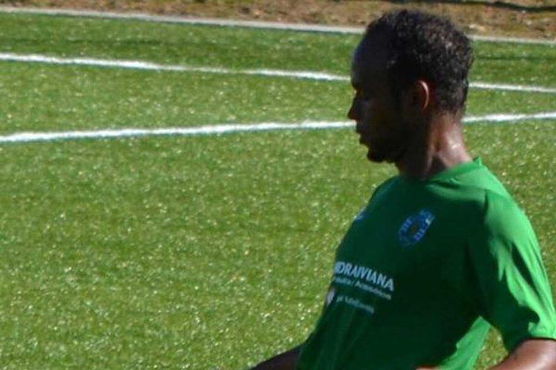 Djerman continua a recuperar em Portugal depois de ter estado em coma induzido