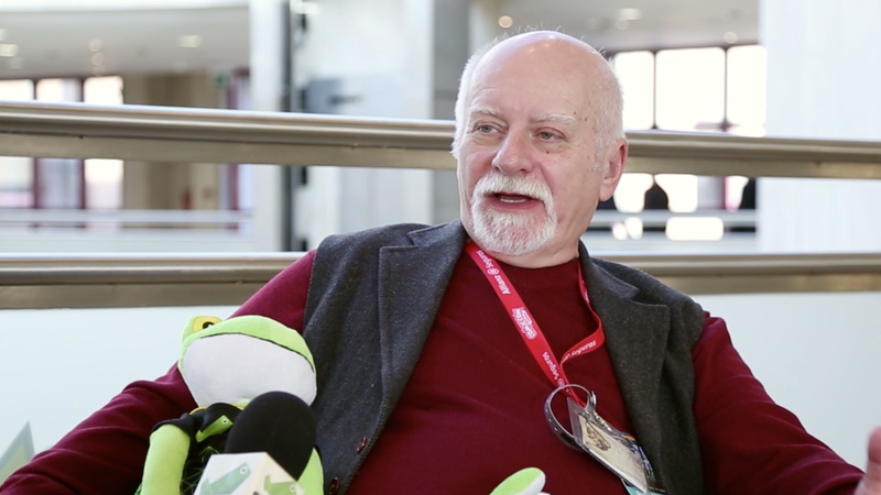 Chris Claremont: escritor que tornou os X-Men num fenómeno regressa à Comic Con Portugal