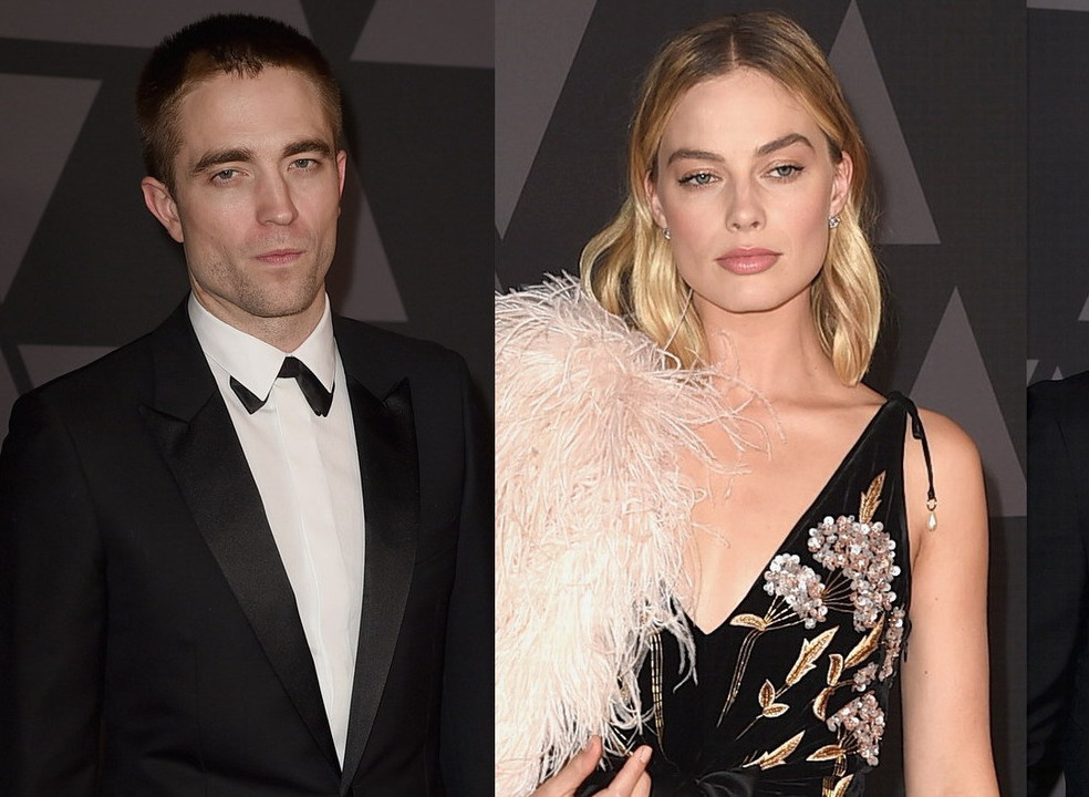 Independent Spirit Awards: Robert Pattinson, Margot Robbie e James Franco a caminho dos Óscares?
