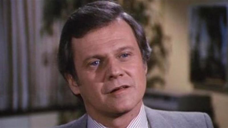 Morreu Ken Kercheval, estrela da série 'Dallas'