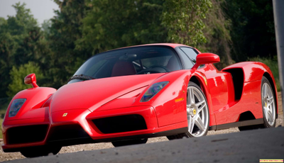 Descubra o espetacular mundo dos Ferraris