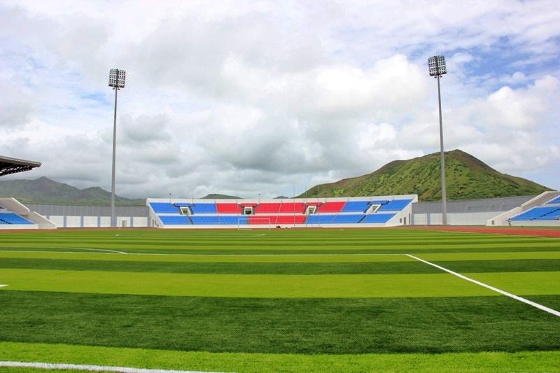 Cabo Verde tem condições para organizar os I Jogos Olímpicos Africanos