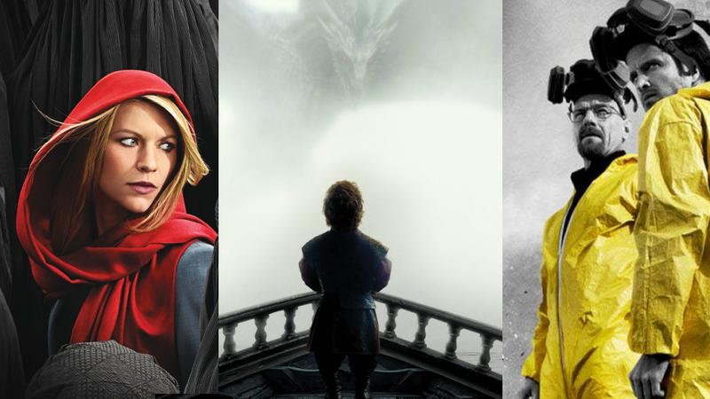 """De """"A Guerra dos Tronos"""" a """"Breaking Bad"""": como se chamam estas séries noutros países?"""