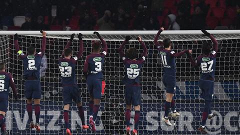 Ligue 1: PSG perto de voltar ao trono francês, quem desce e quem vai às competições europeias