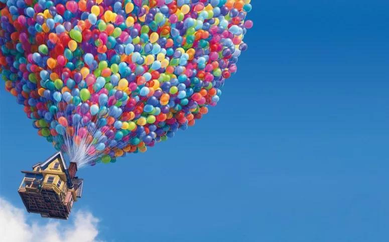Consegue adivinhar qual é o filme da Disney ou Pixar através destas sinopses minúsculas?