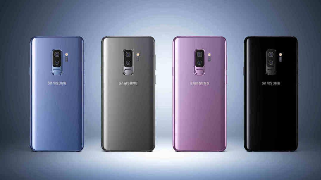 O Galaxy S9 pode ser o melhor da Samsung, mas será o mais resistente?