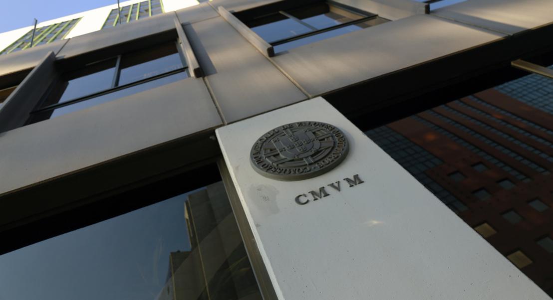 CMVM suspende negociação das ações da Cofina e Media Capital