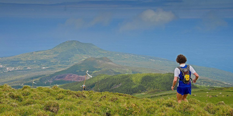 Atleta morre durante o Columbus Trail nos Açores. Prova foi interrompida