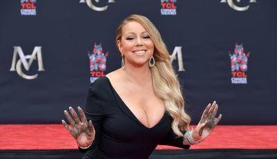 Mariah Carey anuncia título e data de lançamento do novo disco