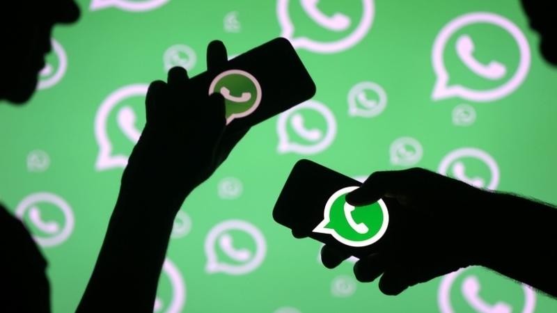 Tem um iPhone? Há uma nova versão do WhatsApp