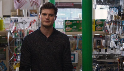 "Detesta ""As Cinquenta Sombras de Grey""? Jamie Dornan não leva a mal"