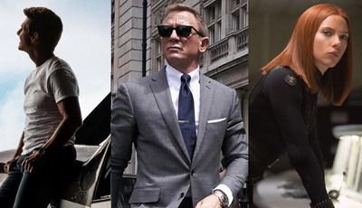 """De """"Top Gun"""" a """"007"""": os filmes que não pode perder em 2020"""