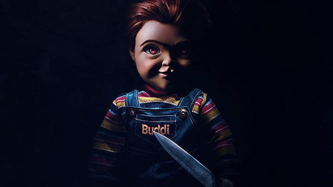 "Lembra-se de Chucky? O trailer mortífero do regresso ao cinema do ""boneco diabólico"""