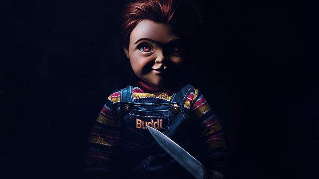 """Lembra-se de Chucky? O trailer mortífero do regresso ao cinema do """"boneco diabólico"""""""