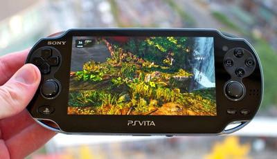 PS Vita vai ser descontinuada em breve no Japão