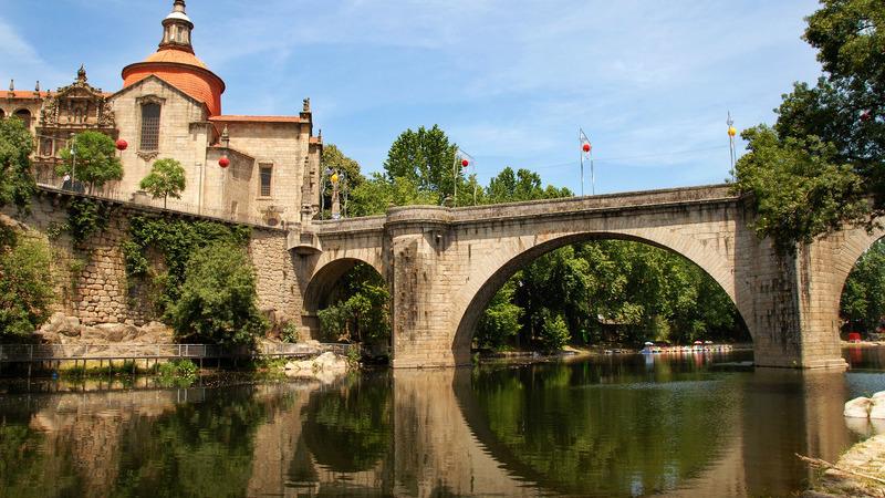 Não um, nem dois, mas seis lugares portugueses entre as 30 jóias da Europa
