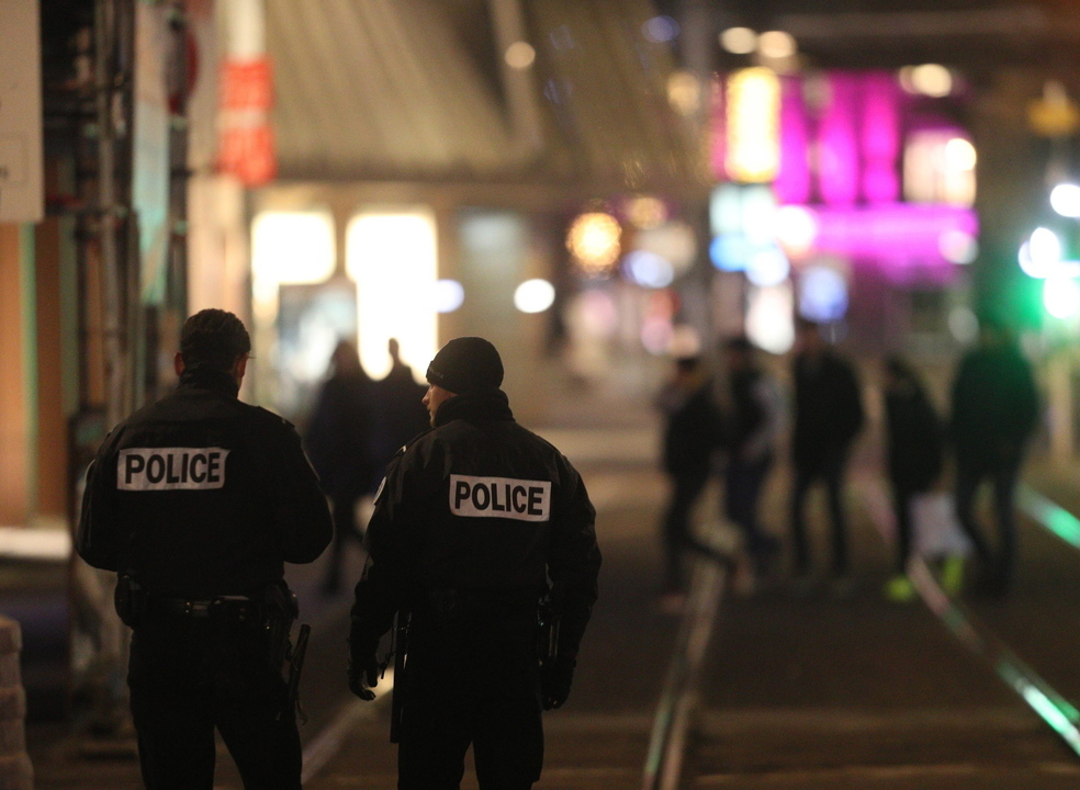 França: Libertados familiares do autor de ataque terrorista em Estrasburgo