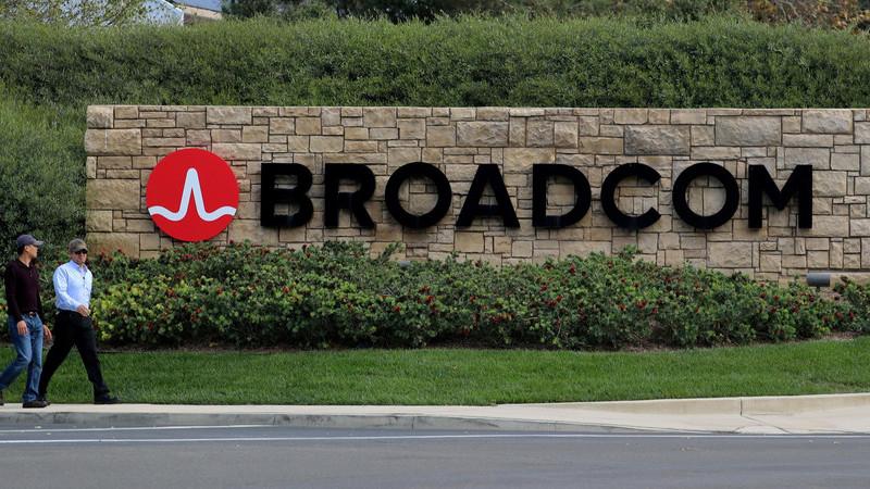União Europeia anuncia medidas antitrust contra a Broadcom