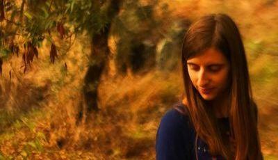 """""""Right as Rain"""": Madalena Palmeirim fez """"uma caixinha de surpresas"""" do seu álbum"""